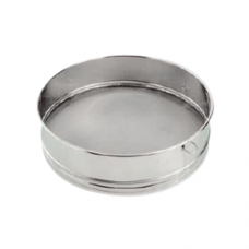 Stainless Steel Flour Sieve, 40maille