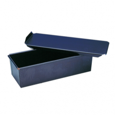 Covered Bread Pan, 25 x 9cm