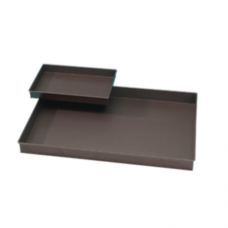 Cake Roll Pan, Non-Stick Coating, 40 x 30 x 3.5cm