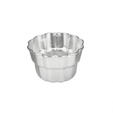 Deep Fluted Cake Mould, 7.0 x 4.1cm