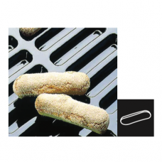 Flexipan® Mould: Champagne Biscuits
