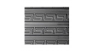 Relief Pastry Mats, Large Greek, 57.5 x 37.5cm