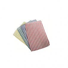 Thick Checked Kitchen Towel, 45 x 71cm