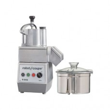 FOOD PROCESSORS : CUTTERS & VEGETABLE SLICERS, R 502
