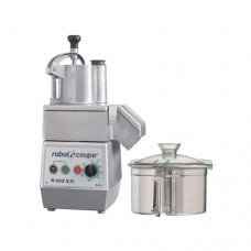 FOOD PROCESSORS : CUTTERS & VEGETABLE SLICERS, R 502 VV
