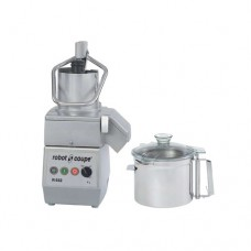 FOOD PROCESSORS : CUTTERS & VEGETABLE SLICERS, R 652 VV