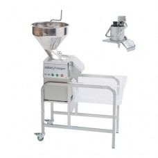 VEGETABLE PREPARATION MACHINES, CL 55 2 Feed-Heads