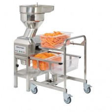 VEGETABLE PREPARATION MACHINES, CL 60 2 Feed-Head