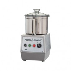 TABLE TOP CUTTER MIXERS, R 6