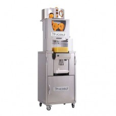 Freezer Orange Juicer