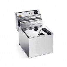 Single Electric Deep Fryer, Eldorado 8