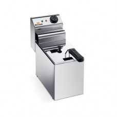 Single Electric Deep Fryer, Eldorado 5