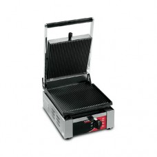 Cast Iron Electric Panini Contact Grill, Elio RR