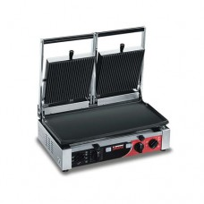 Cast Iron Electric Contact Grill, PD LR