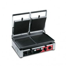 Cast Iron Electric Contact Grill, PD RR