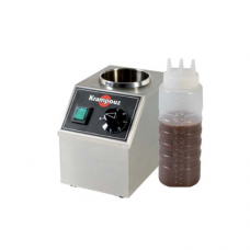 Electric Topping Sauce Warmer, BECIC-1AO
