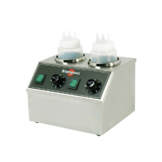 Electric Topping Sauce Warmer, BECIC-2AO