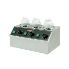 Electric Topping Sauce Warmer, BECIC-3AO