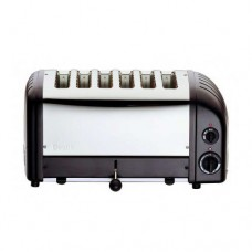 Slot Toaster Classic, 6 Slots