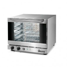Electric Convection Oven, ALISEO 2/3