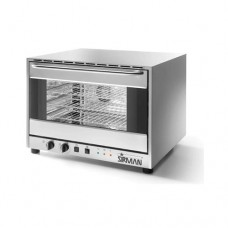 Electric Convection Oven, ALISEO 4