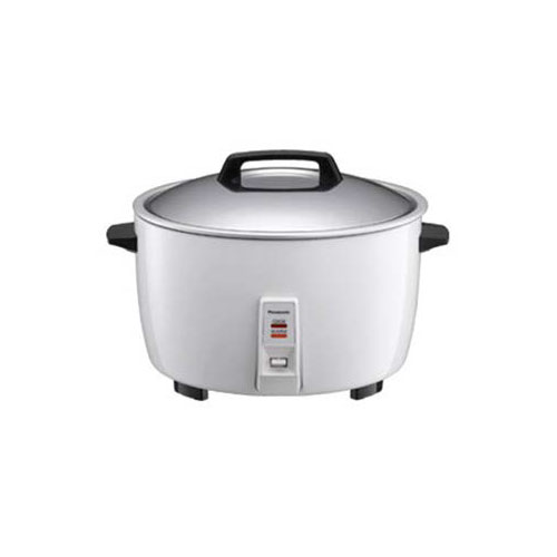 Electric Rice Cooker, 7.2L