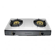 Table Top Gas Stove Double Ring, LPG