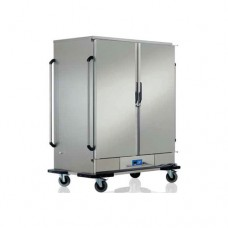 Double Heated Banquet Trolley, Ozti