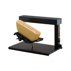 Electric Raclette Cheese Melter, Ambiance Series, 1⁄2 Loaf