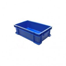 Stackable Container, 34.5 x 27 x 12.7