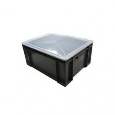 Stackable Container Cover Only, SG-8821A-NL