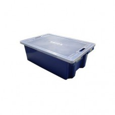 Stackable Container Cover Only, 67 x 46 x 2