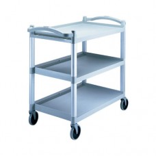 KD Service Cart And KD Utility Cart, Large, 101.5 x 54 x 95
