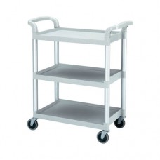 KD Service Cart And KD Utility Cart, Small, 83.5 x 41.3 x 96.5