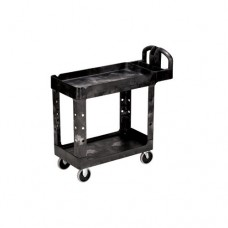 Heavy Duty Utility Cart, Small, 99 x 45.4 x 84.5