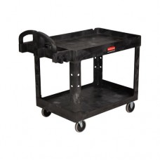 Heavy Duty Utility Cart, Medium, 114.9 x 65.7 x 84.5