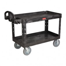 Heavy Duty Utility Cart, Large, 137.2 x 64.1 x 84.5