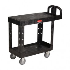 Heavy Duty Utility Cart, 111.4 x 65.7 x 84.6