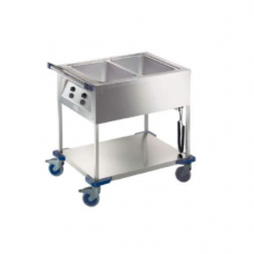 Food Serving Trolley, SAW 2