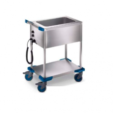 Food Serving Trolley, SAW 1