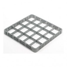 Unica Glass Rack, Rack Extender Only, 20 comp