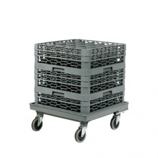 Rack Dolly with Wheels Only
