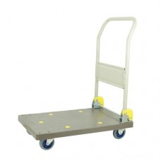 Heavy Duty Platform Trolley, 71 x 46 x 90