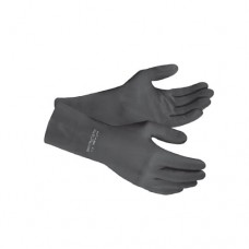 """13"""" Extra Duty Rubber Glove, Extra Large"""