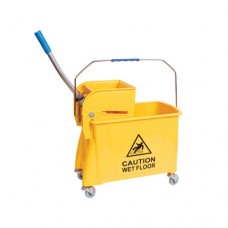 Economy Small Version Mopping Combo, 34 x 28.5 x 80cm