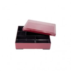 Bento Box with Insert & Cover