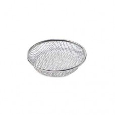 Stainless Steel Wire Steamboat Net, L
