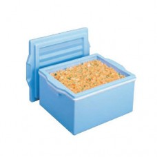 SP-20D Rectangular Insulated Sushi Container