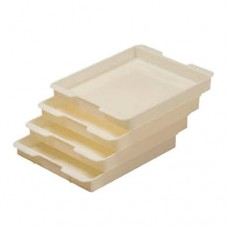 Spare Inner Plastic Tray only for SP-20D, Blue Sushi Container