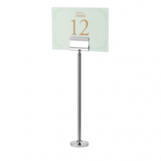 Cassandra Table Number Stand, ATHENA, 380(H)mm